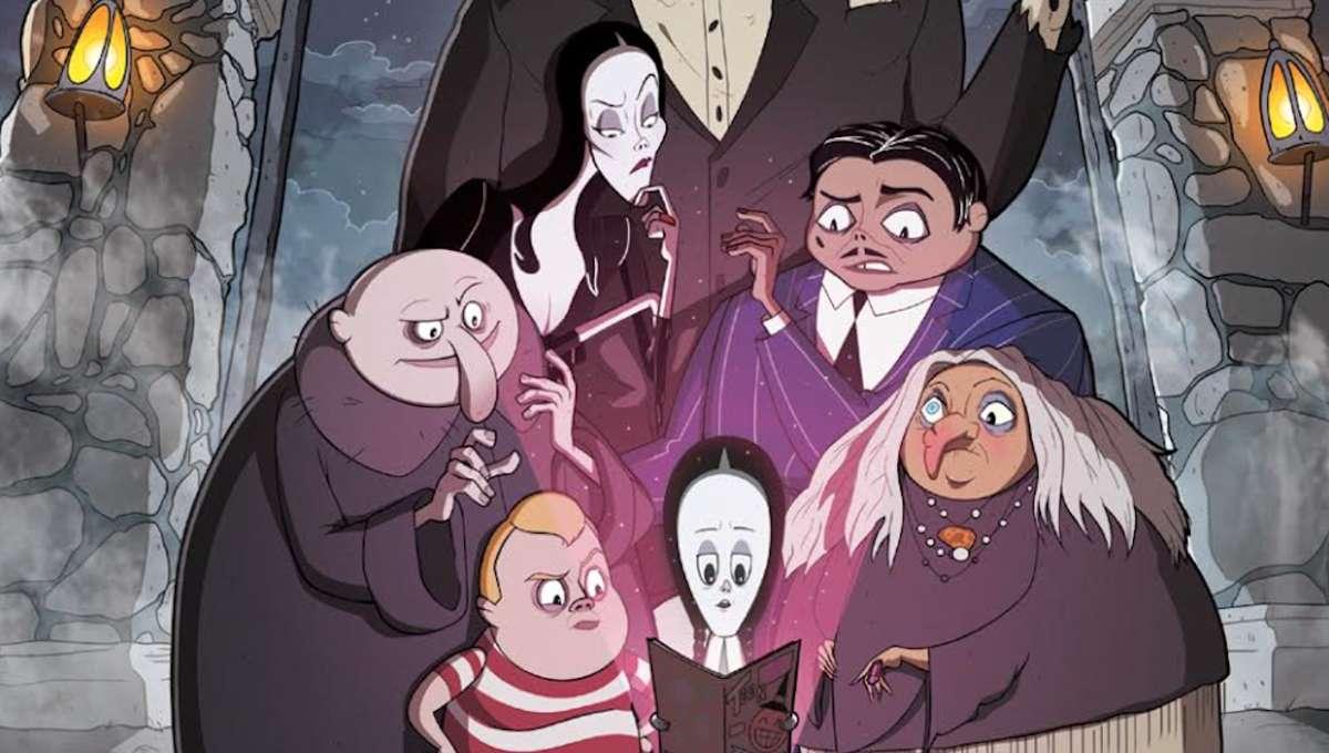 Addams Slice