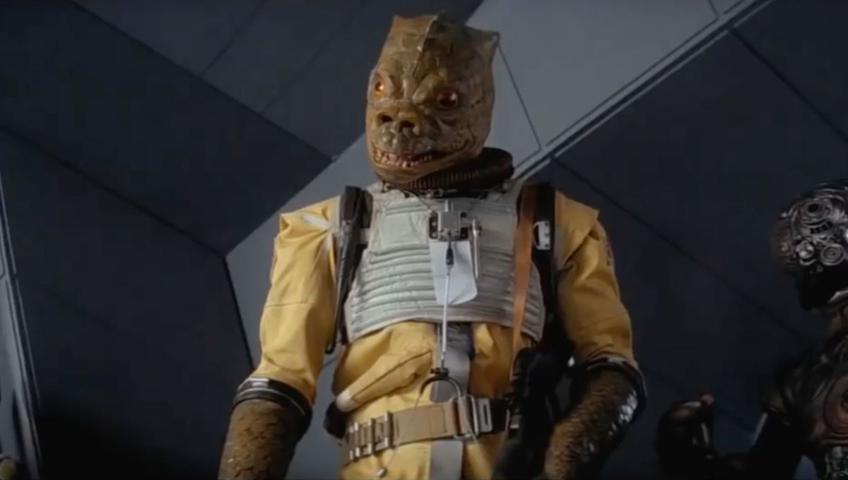 Bossk (Star Wars: The Empire Strikes Back)