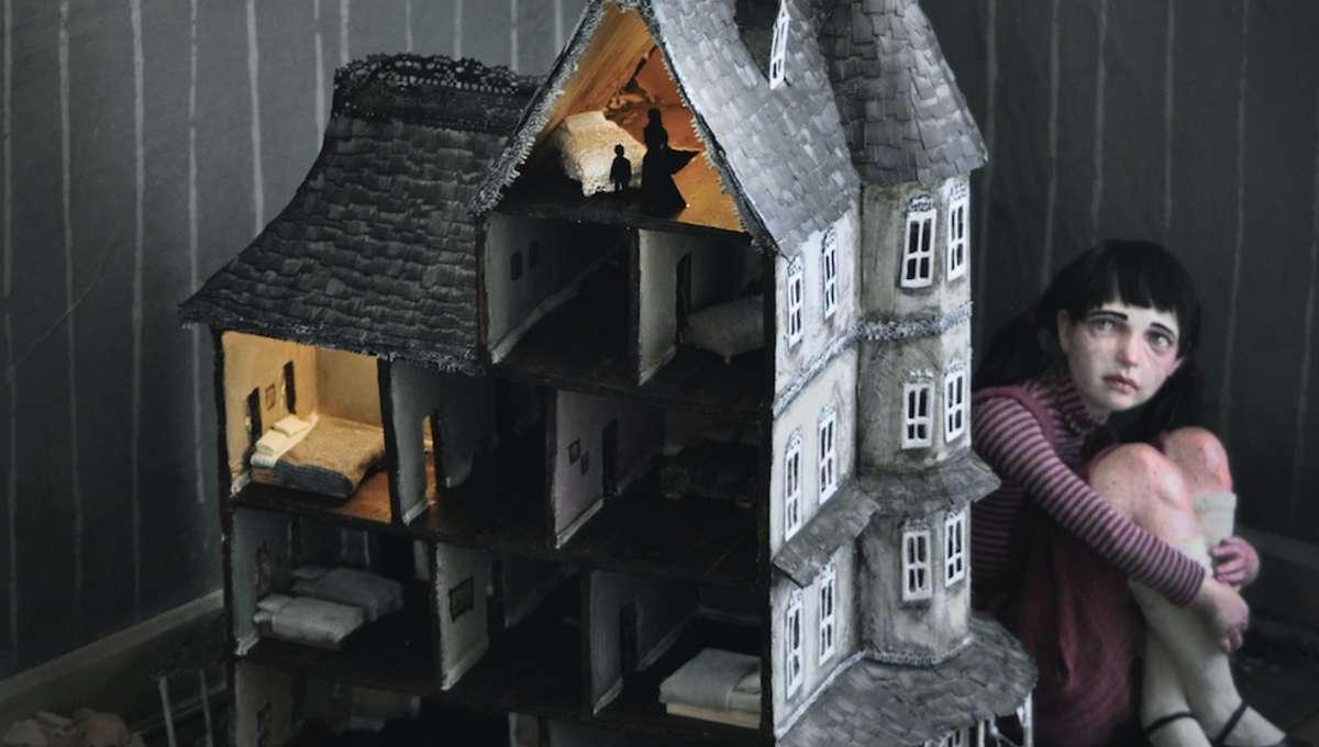 Dollhouse Hero