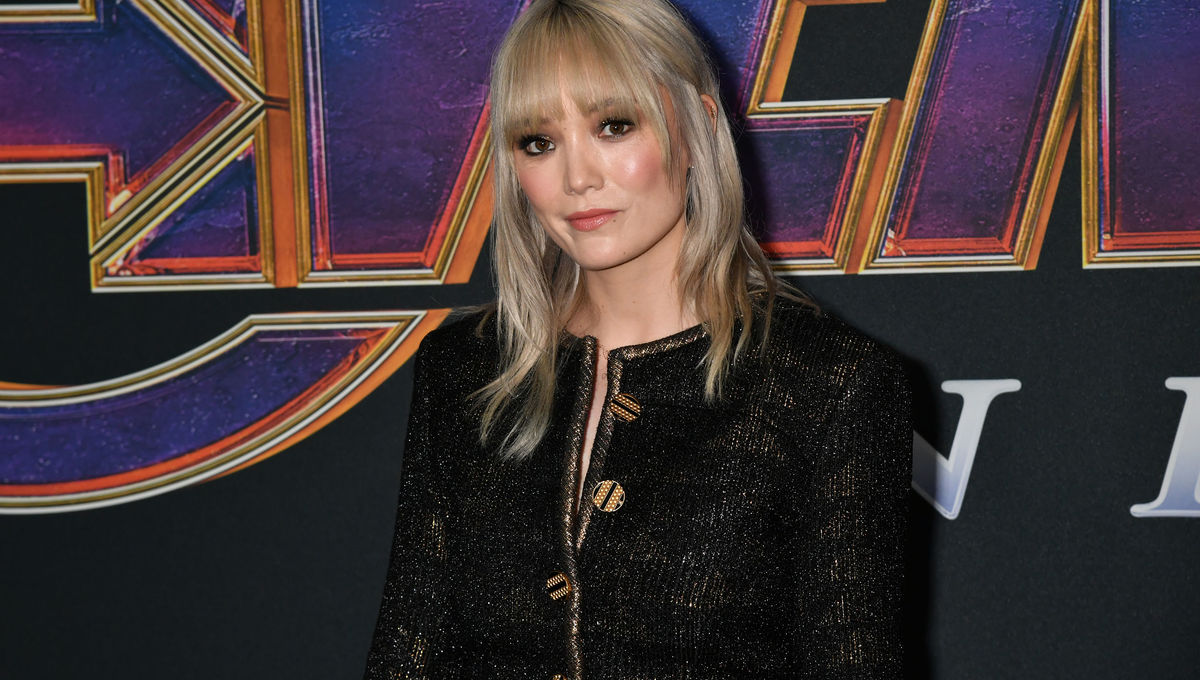 Pom Klementieff Getty