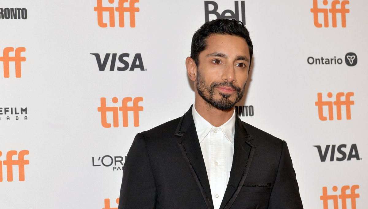 Riz Ahmed Getty