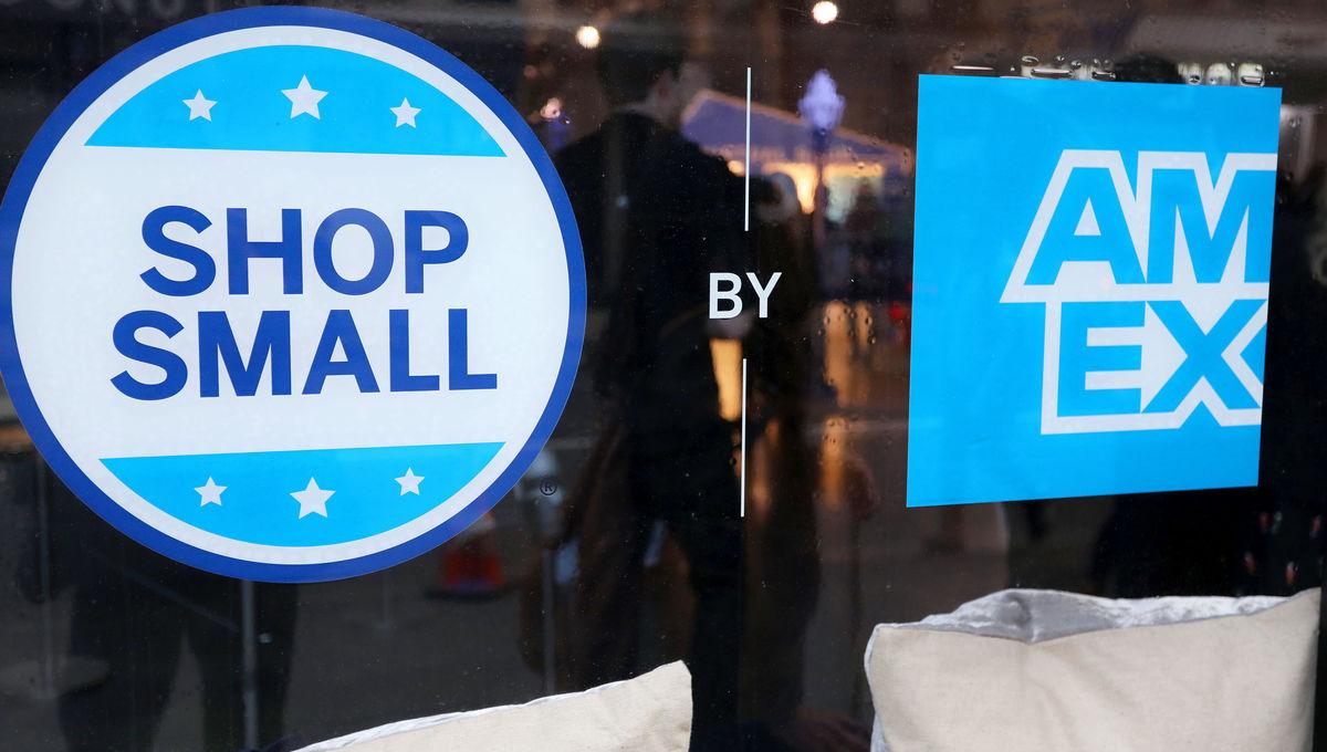 Small Shop Saturday