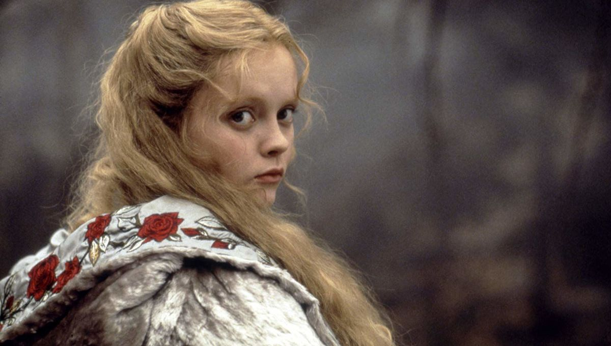 Christina Ricci in Sleepy Hollow (1999)