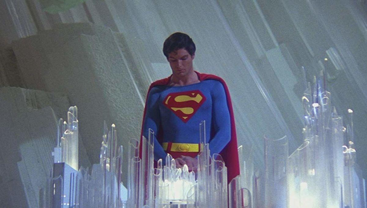 Superman Fortress of Solitude IMDb