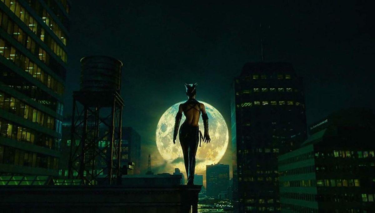 Catwoman imdb