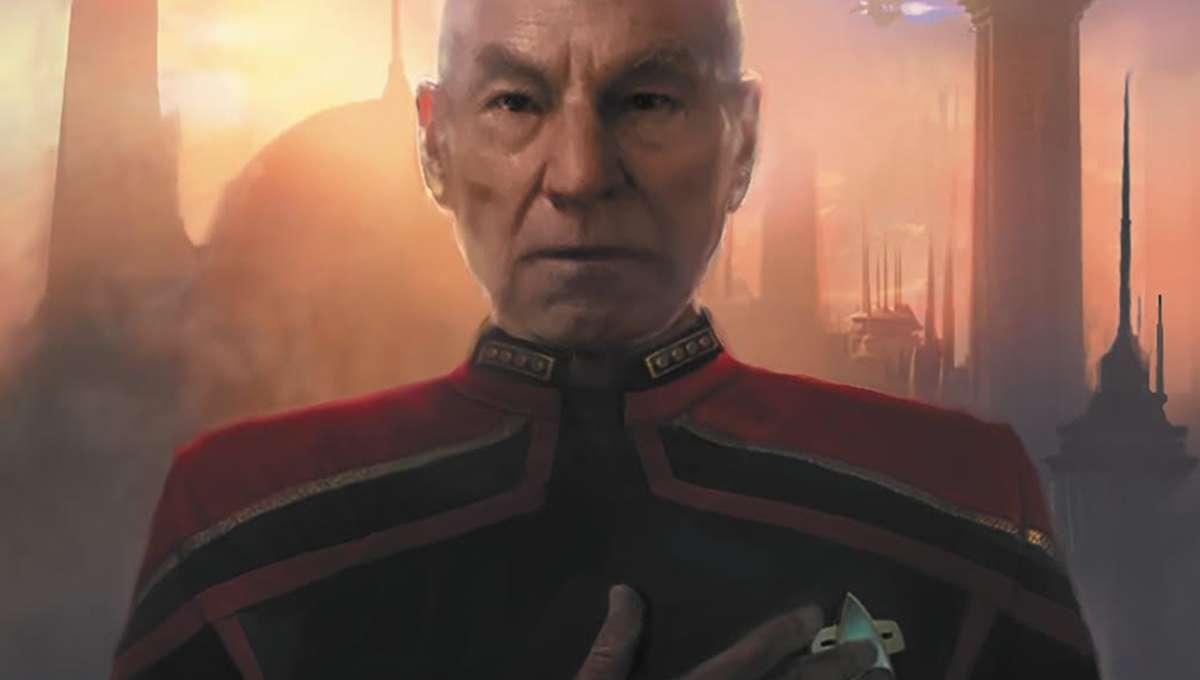 Picard Hero