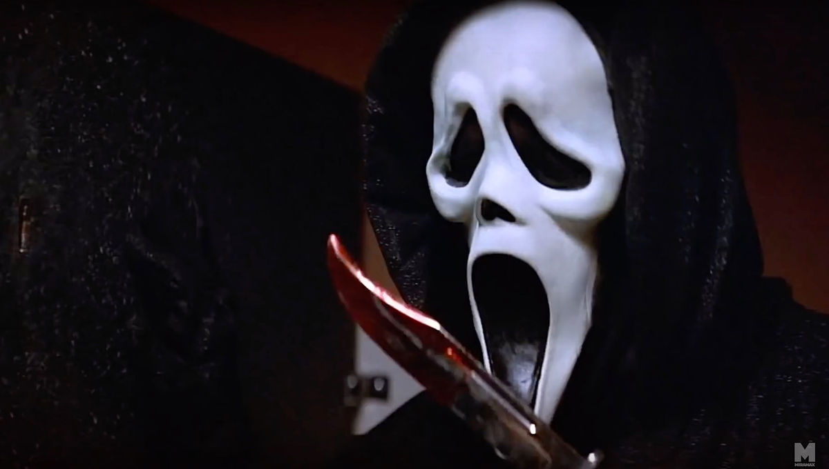 Scream 5 movie in development; Scoob ...