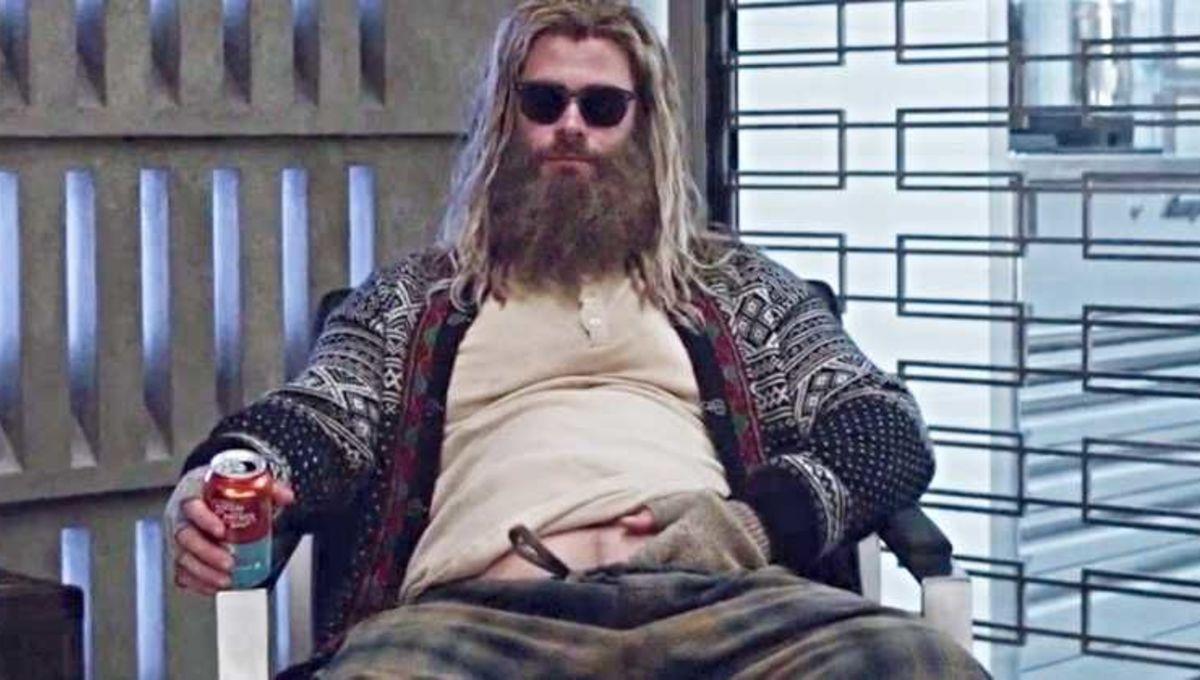 Thor Lebowski