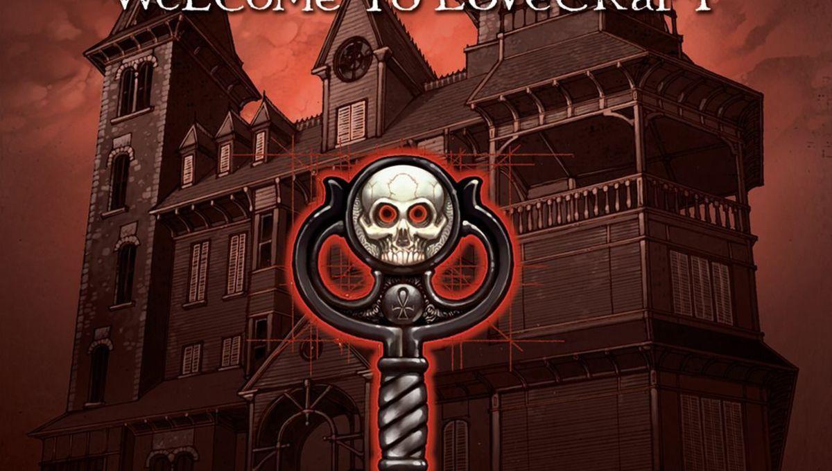 Locke & Key Volume 1