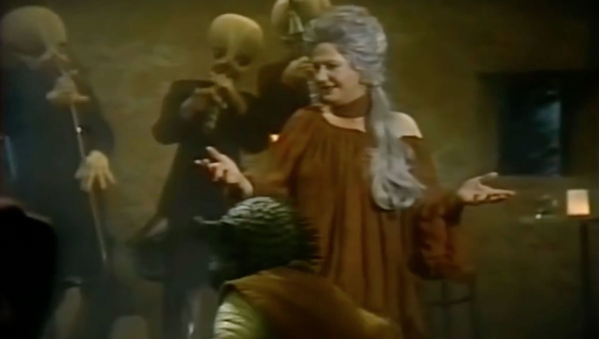 Bea Arthur (Star Wars Holiday Special)