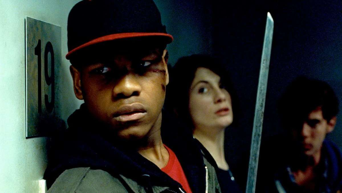 attack the Block close-up