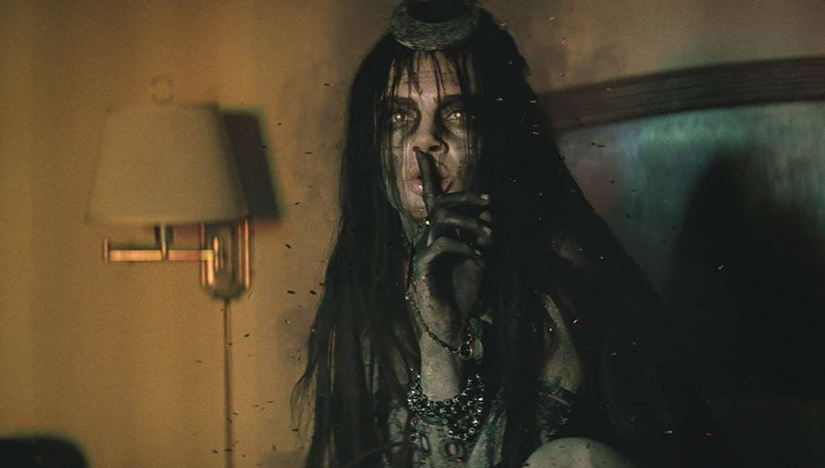 Enchantress Suicide Squad