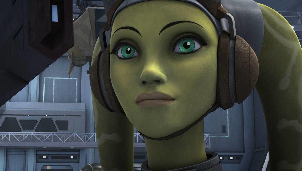 Star Wars Rebels Hera Syndulla Needs To Die In The Rise Of Skywalker