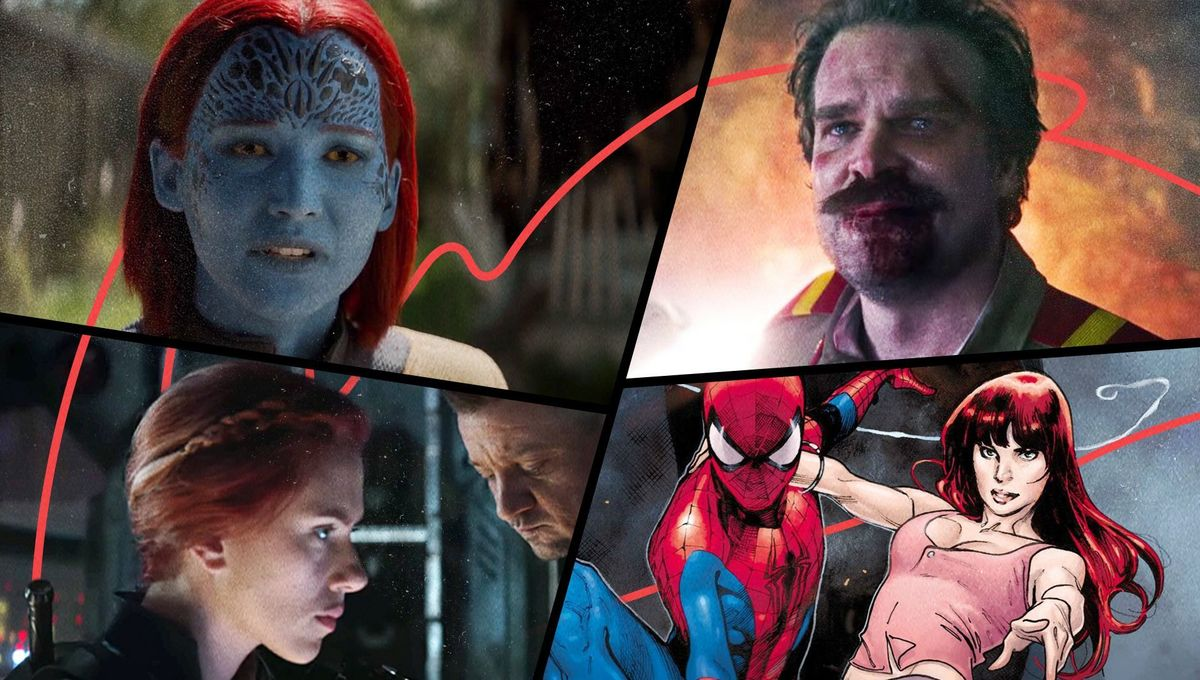 Who Won the Year 2019 - Jaw-dropping fictional deaths