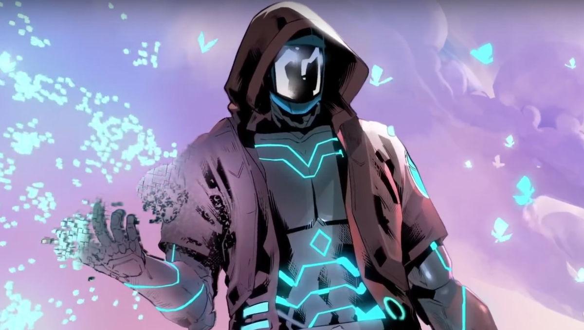 Steve Aoki's Neon Future