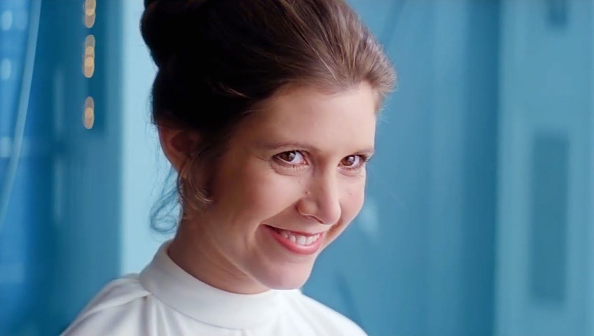 Looking For Leia Will Remind You Why You Re A Star Wars Fan