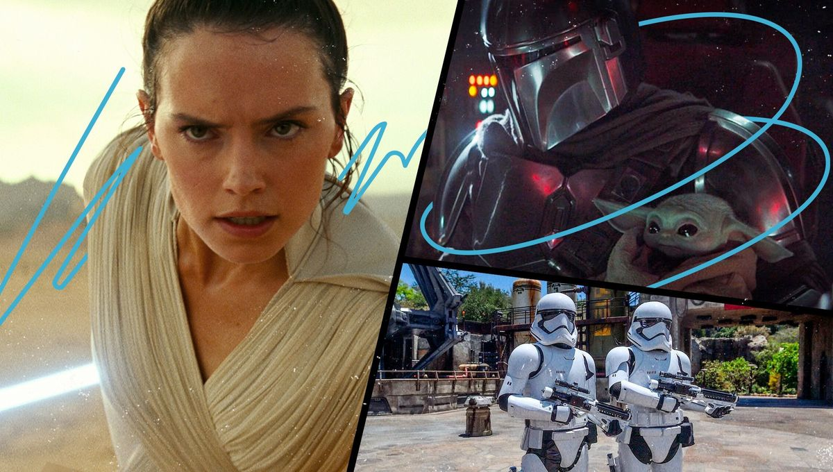 Star Wars Who Won The Year