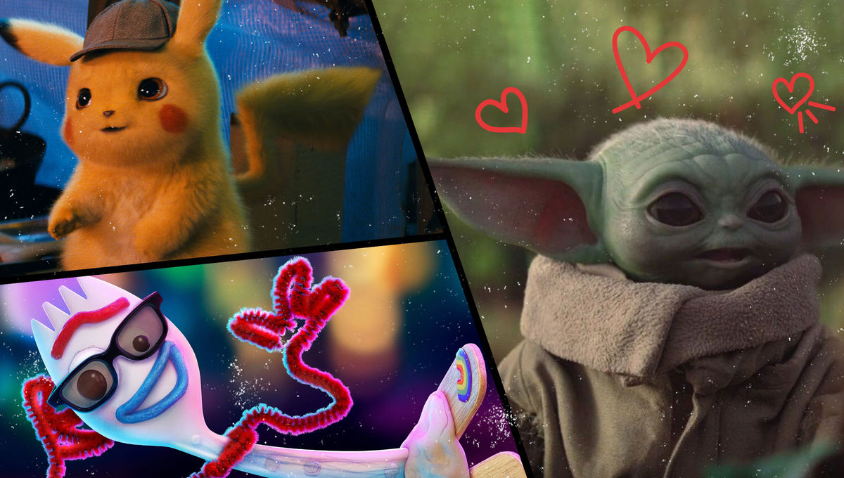 Year in Review: 2019 in tiny, beautiful creatures