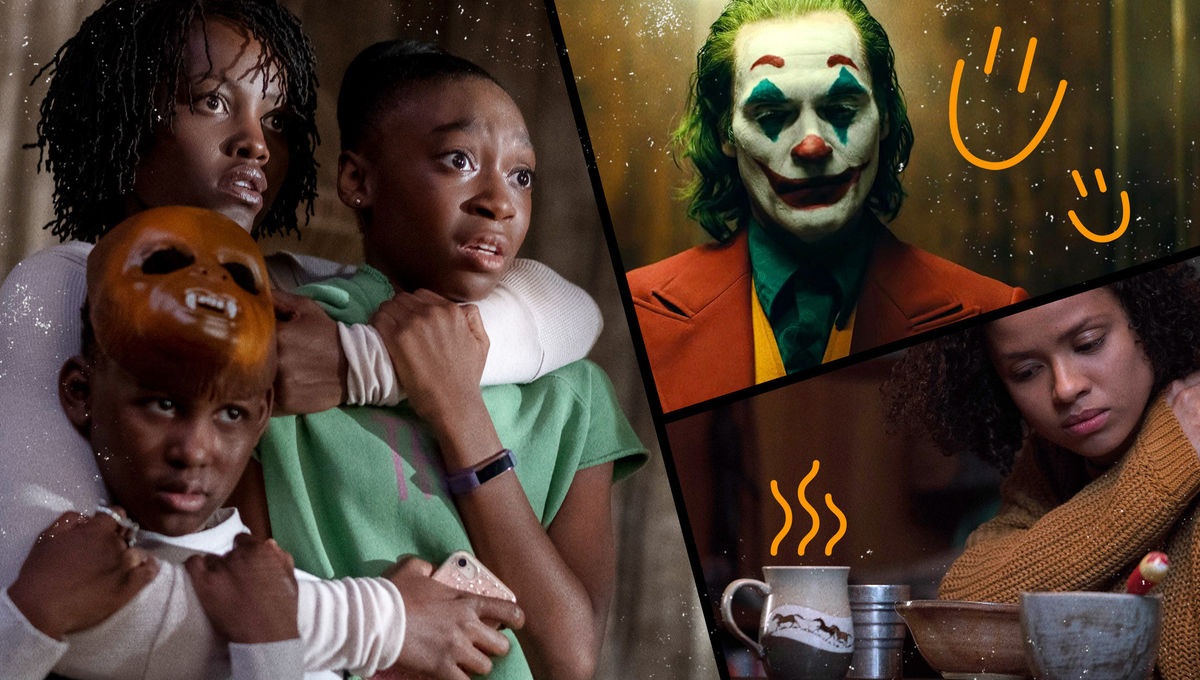 Who Won the Year movies 2019