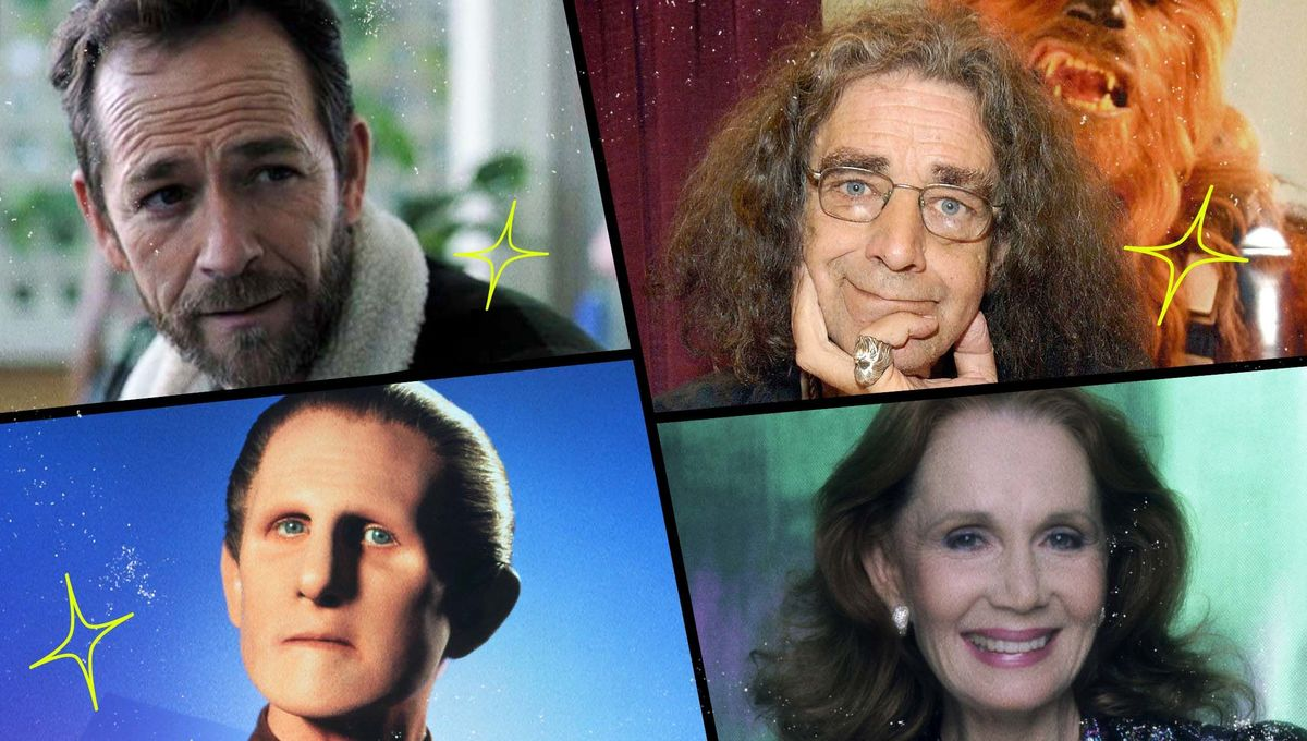 In memoriam: Stars we lost in 2019