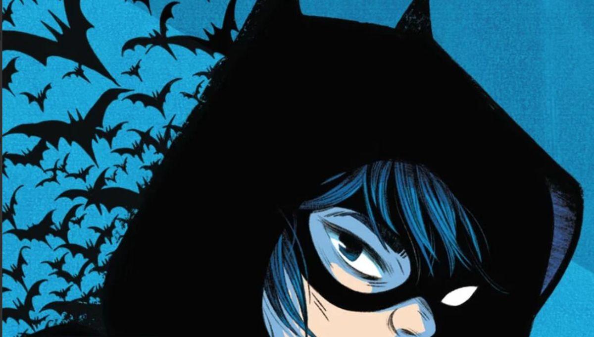 Batgirl Hero