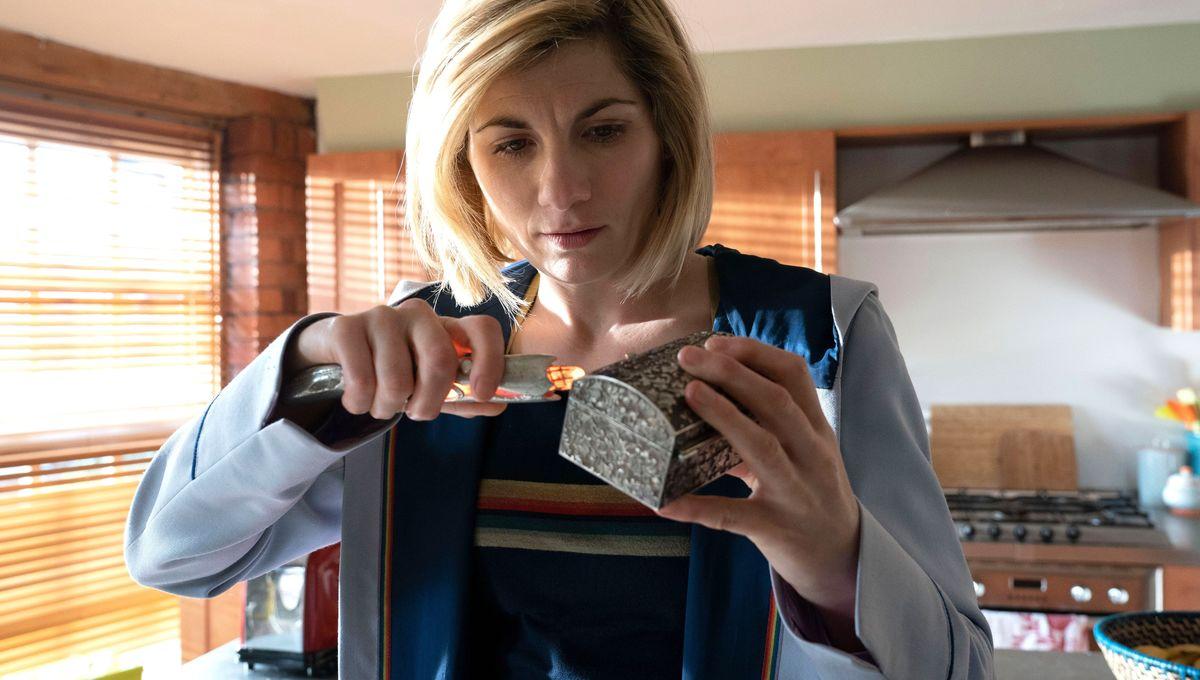 Doctor Who fugitive judoon