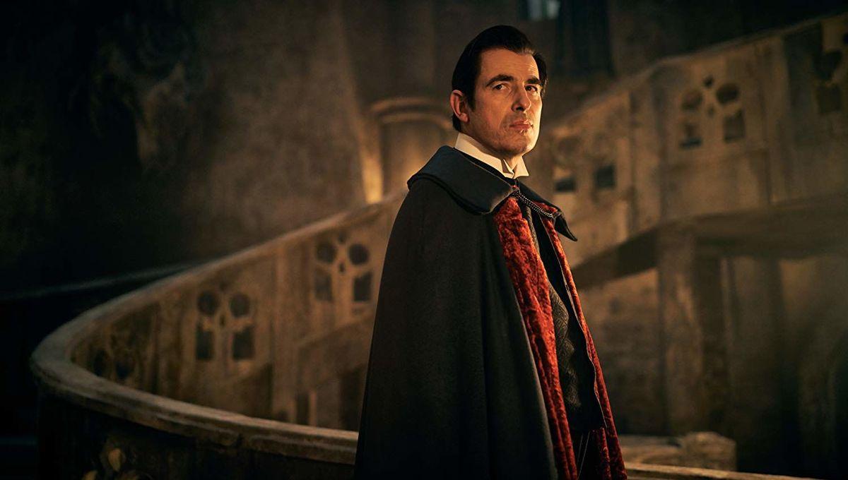 Dracula Netflix 2020