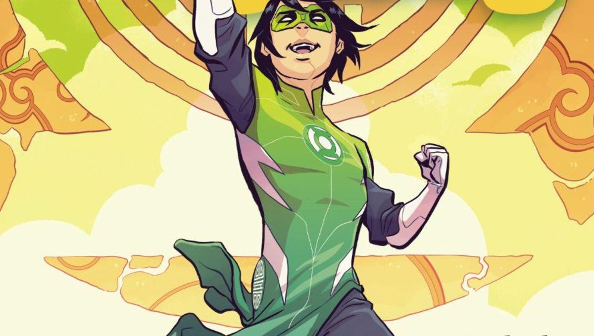 Lantern Hero