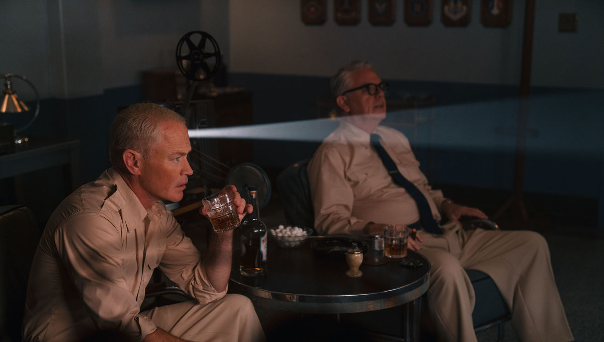 Project Blue Book Season 2 Episode 2