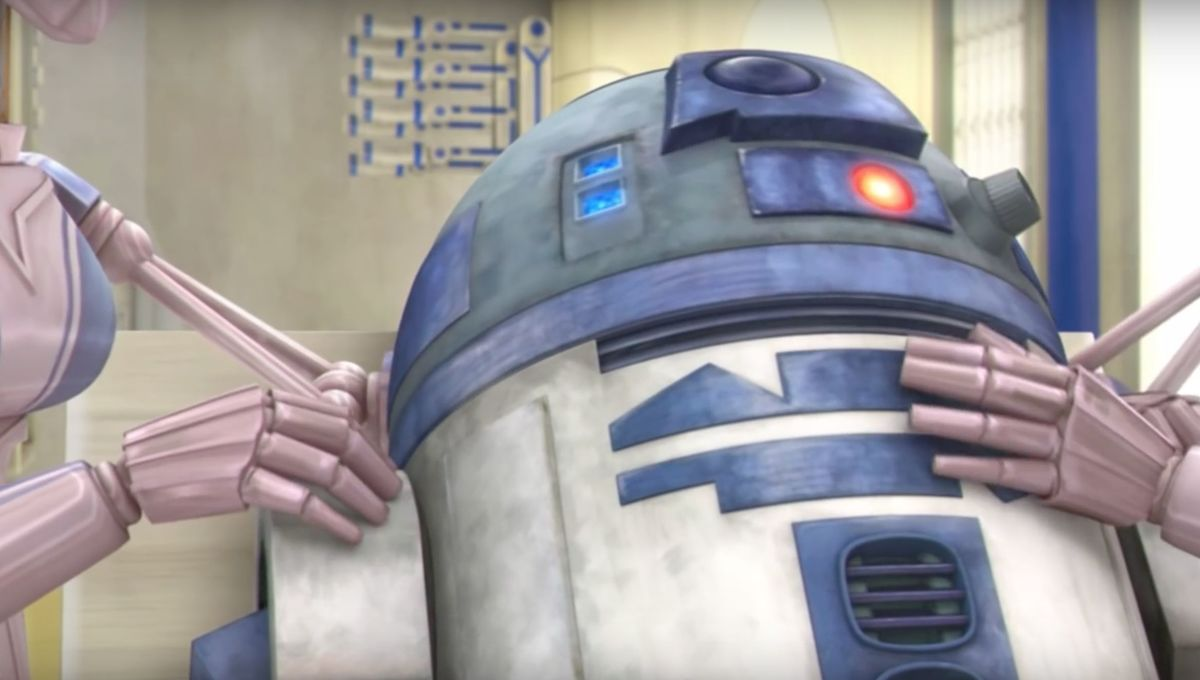 Star Wars: The Clone Wars (Evil Plans)