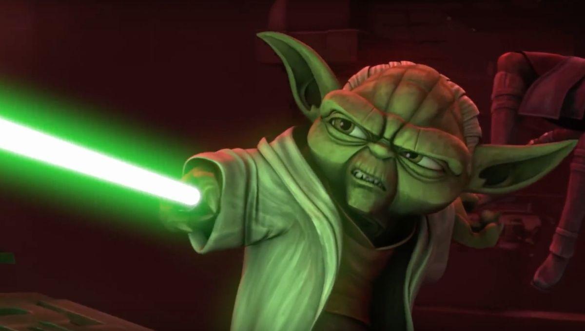 Star Wars: The Clone Wars (Sacrifice)