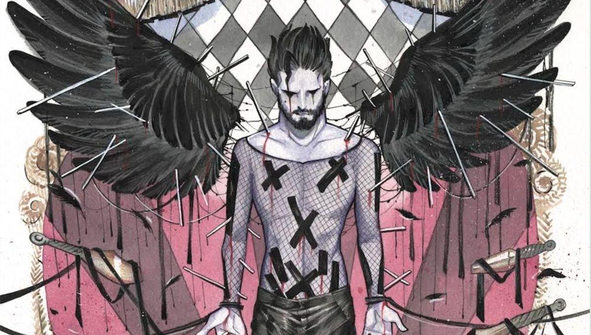 Crow Hero
