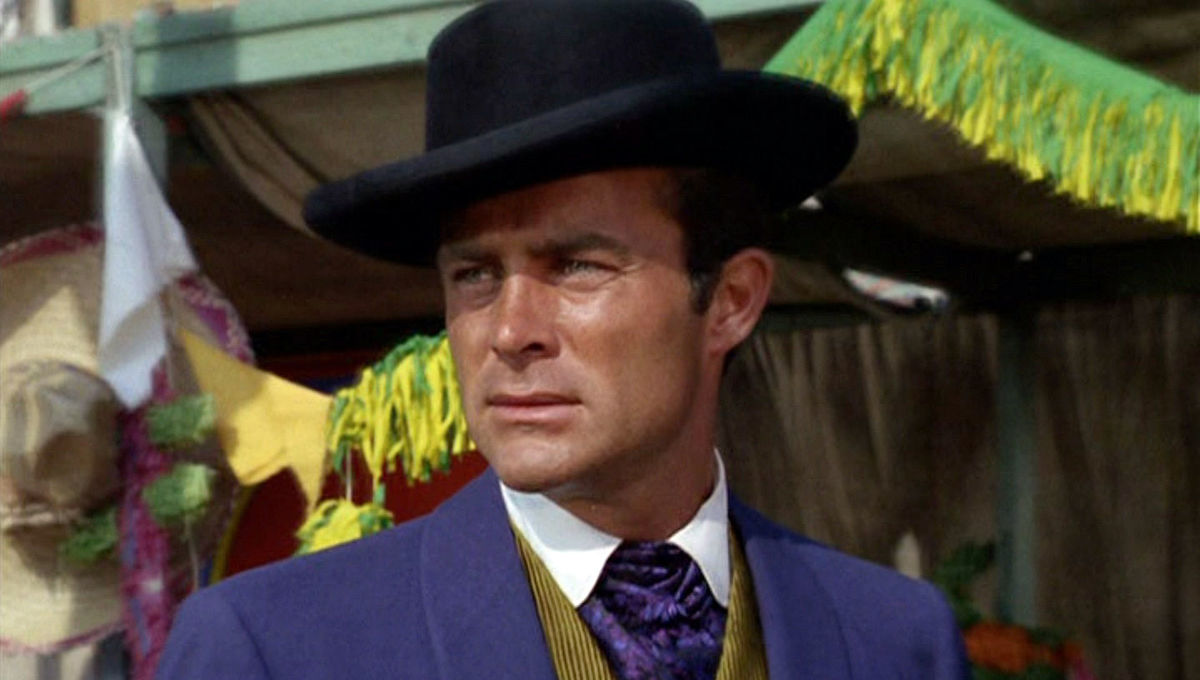 Robert Conrad The Wild Wild West