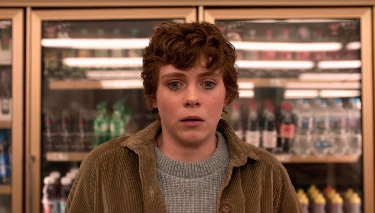 Sophia Lillis (I Am Not Okay With This)