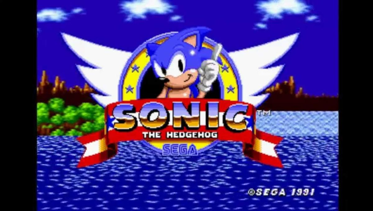 How Sonic And Sega Sparked The Grime Music Genre