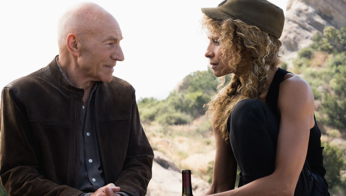 Star Trek: Picard Season 1 Episode 3