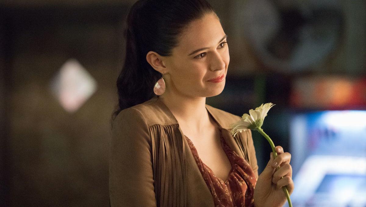 Supergirl - Nicole Maines as Nia