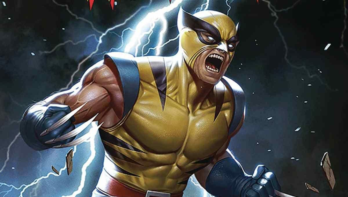 Marvel Tales: Wolverine #1 - (CA) Jeehyung Lee
