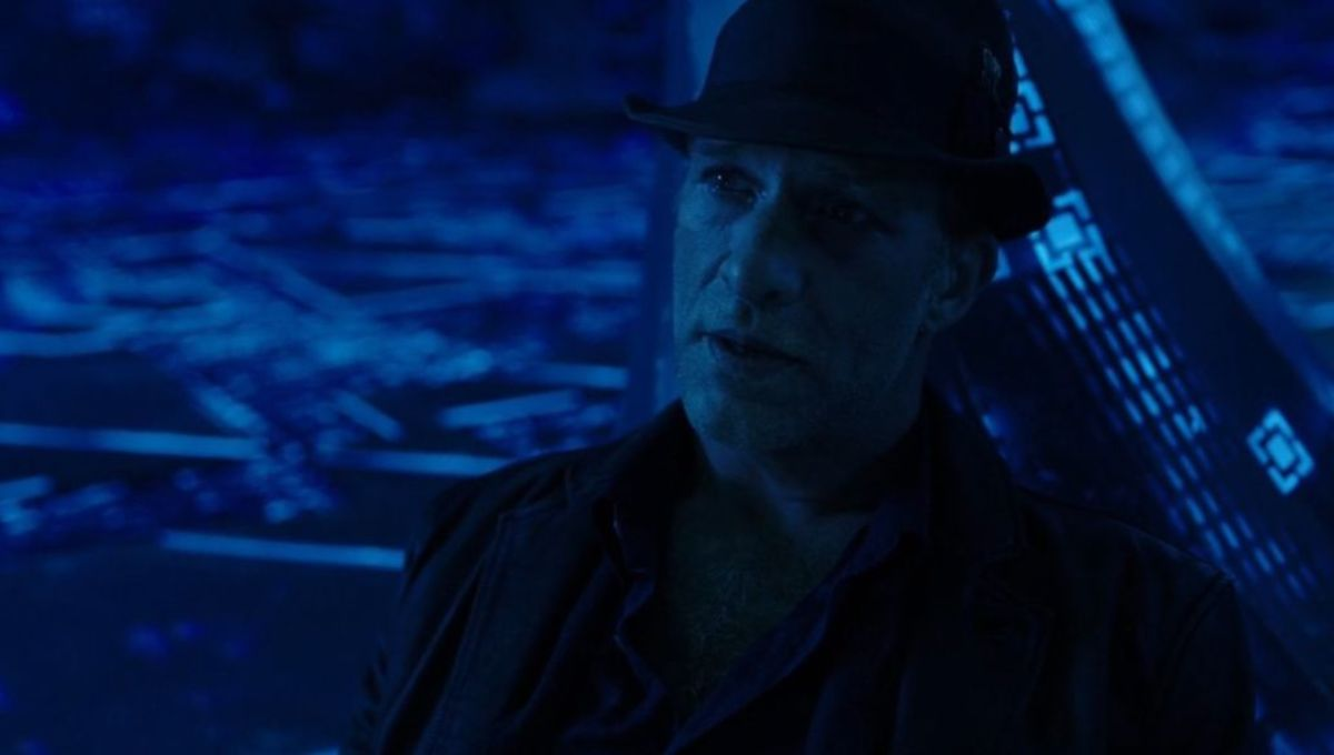 The Expanse The Investigator