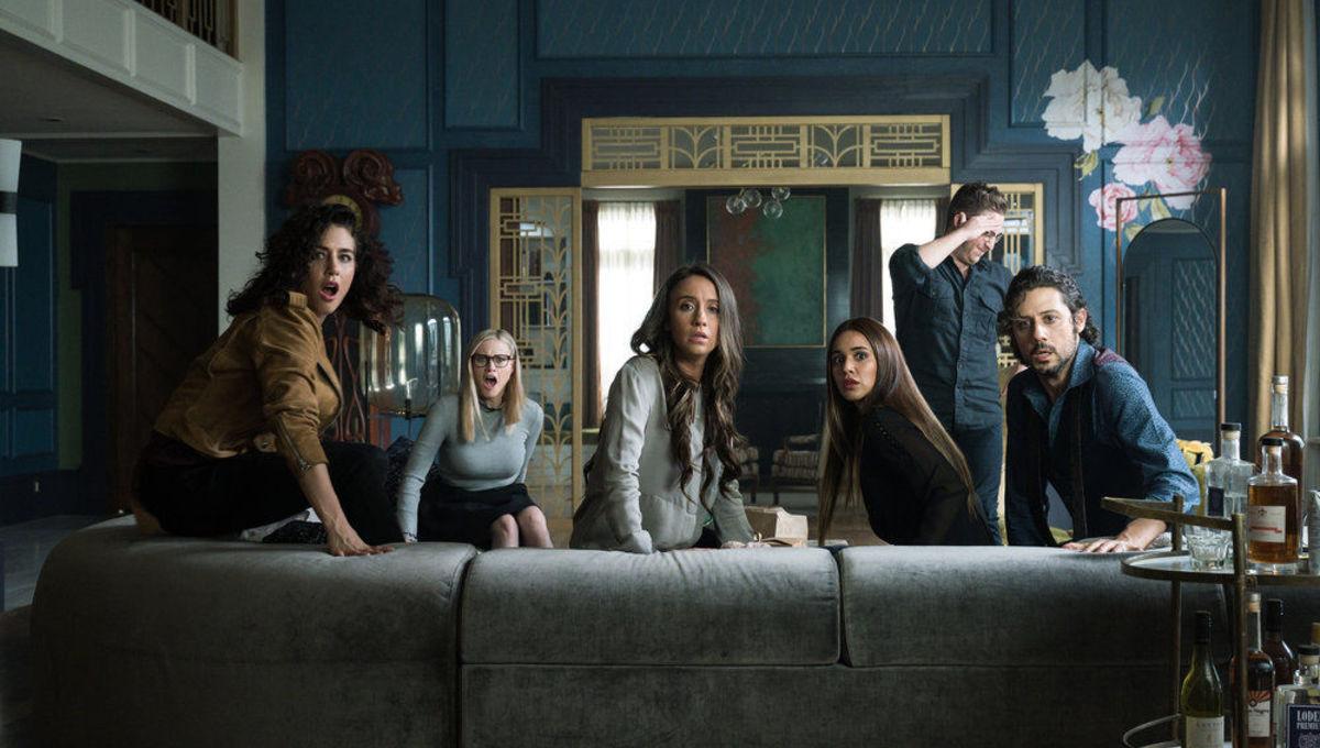 The Magicians Season 5