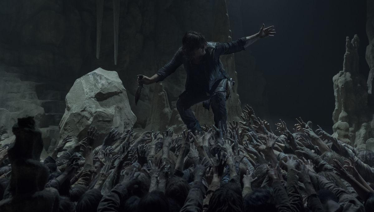 The Walking Dead Season 10, Episode 9