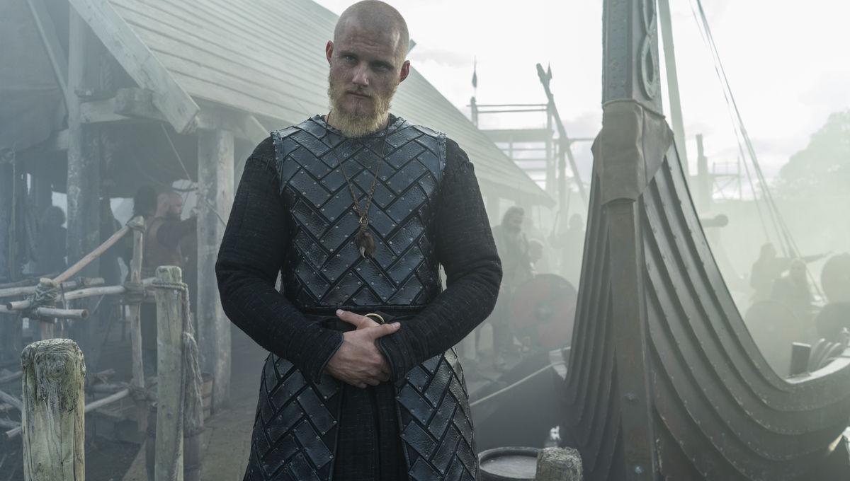 Vikings 603 Bjorn Ironside