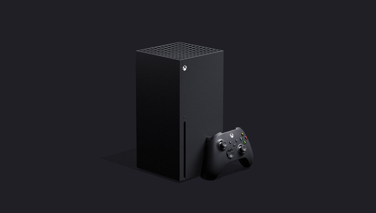 Xbox Series X official