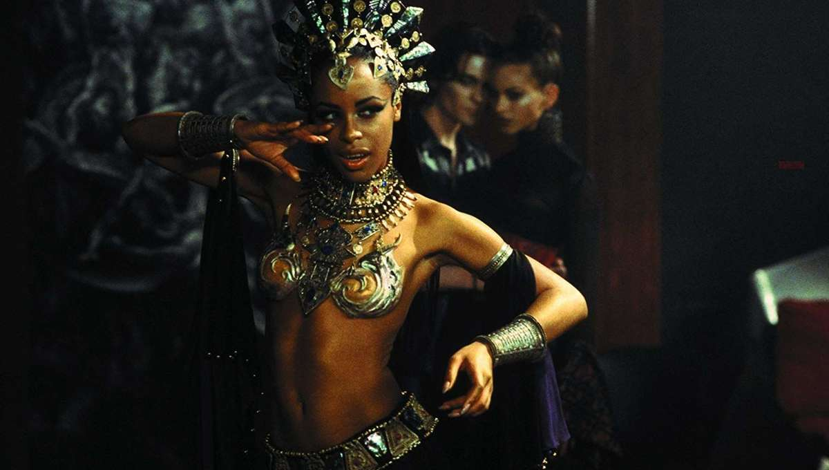 Why fans of The Vampire Chronicles hate Queen of the Damned
