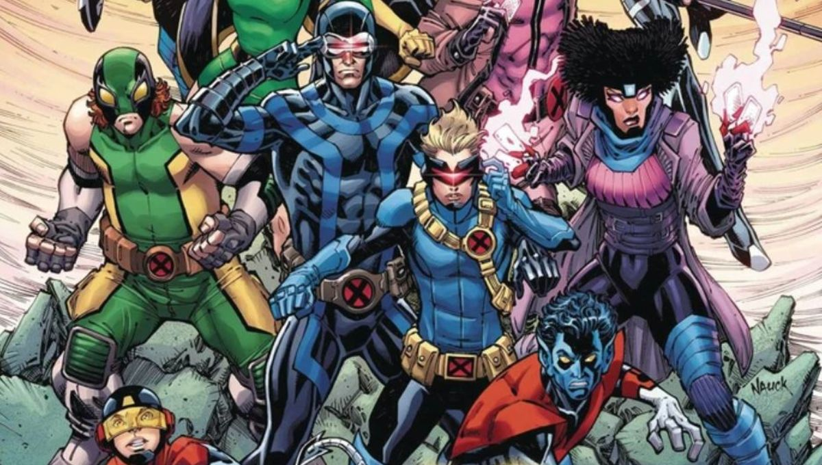 Atom Hero 1