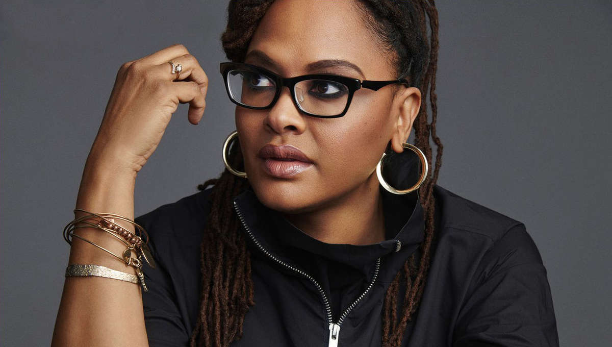 Ava DuVernay-Photo Credit Dani Brubaker