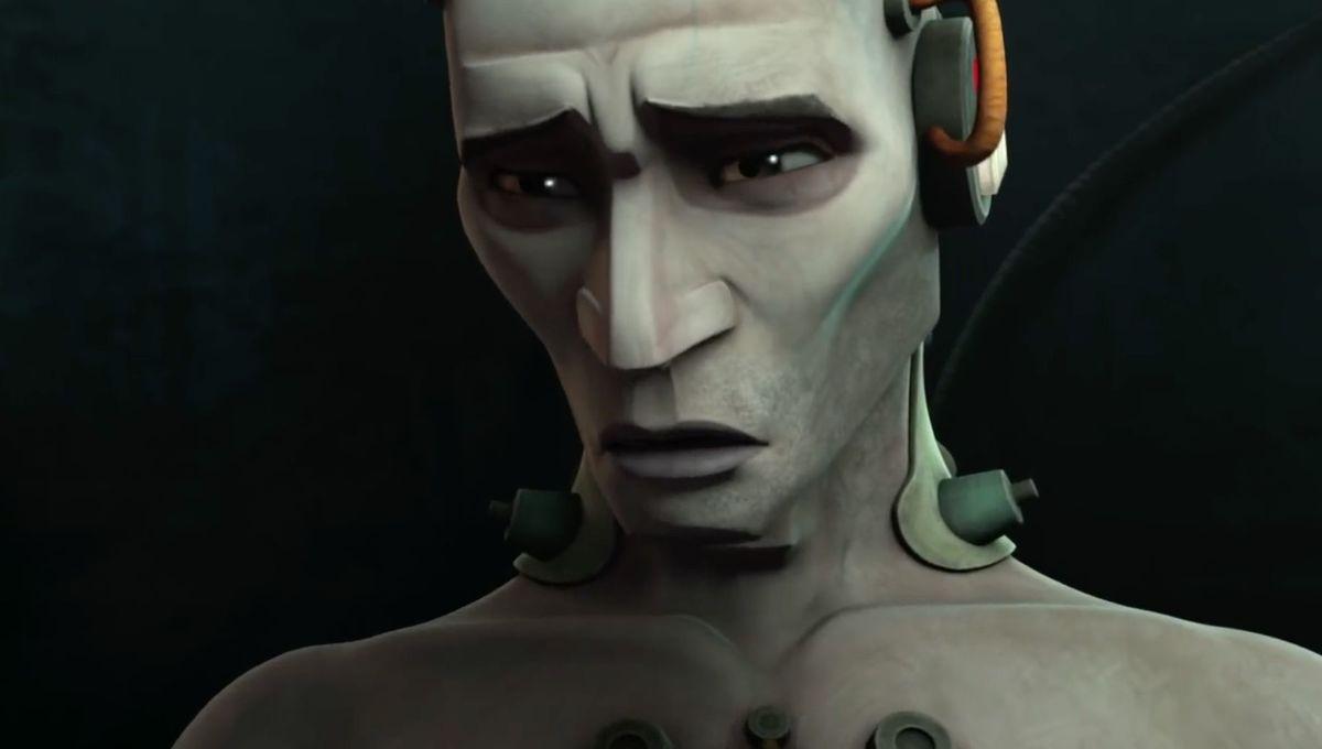 Star Wars: The Clone Wars (Echo)