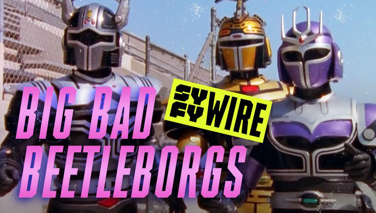 Big Bad Bettleborgs