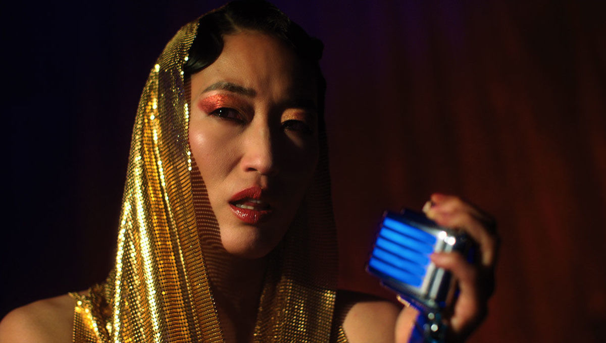 Jihae in Altered Carbon