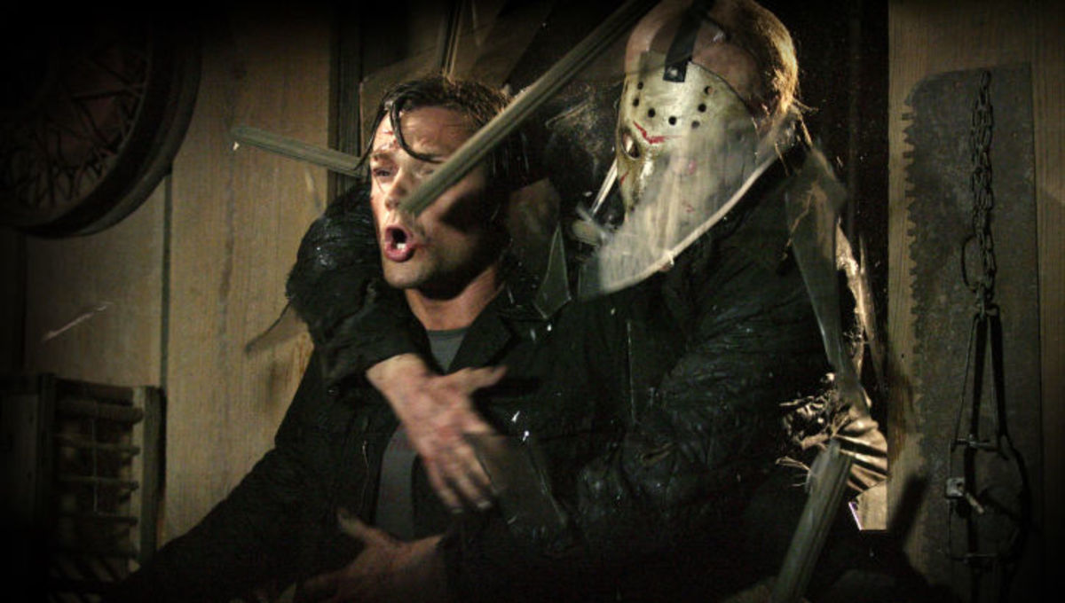 Friday the 13th 2009 reboot